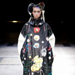 Yohji Yamamoto Femme AW14